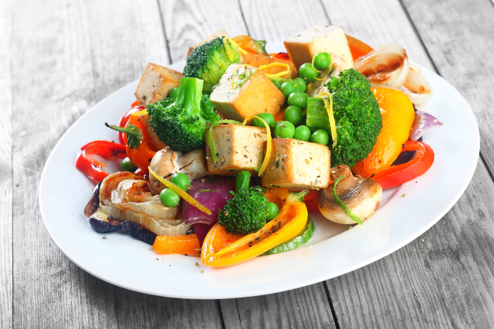 Smoked_Tofu_Grilled_Vegetable_Salad